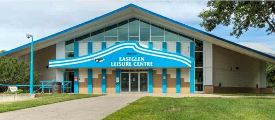 eastglen pool